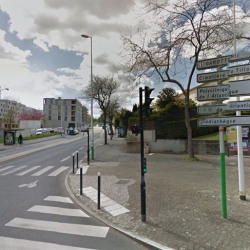 Vente Local commercial Nantes 115 m²