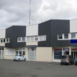Location Bureau Cesson-Sévigné 967 m²
