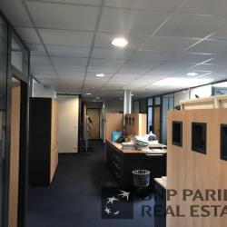 Vente Local d'activités Vern-sur-Seiche 522 m²