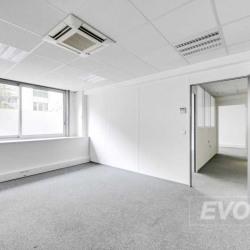 Location Bureau Paris 15ème 1016 m²