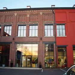 Location Local d'activités Roubaix 300 m²