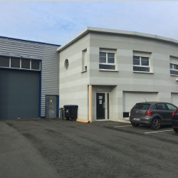 Location Local d'activités Chambly 390 m²