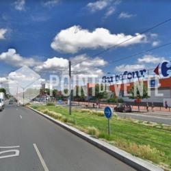 Location Local commercial Villejuif 205 m²