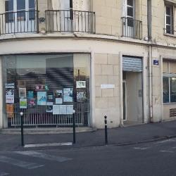 Vente Bureau Compiègne 168 m²