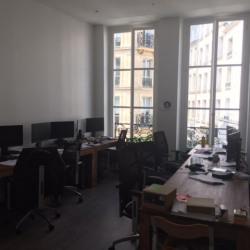 Location Bureau Paris 2ème 142 m²
