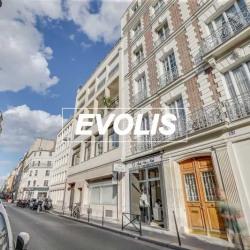 Location Bureau Paris 16ème 90 m²