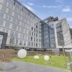 Location Bureau Asnières-sur-Seine 8248 m²
