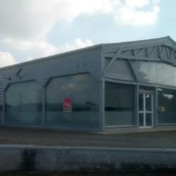 Location Local d'activités Saint-Gilles 350 m²