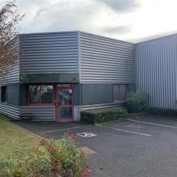 Location Bureau Ennery 540 m²