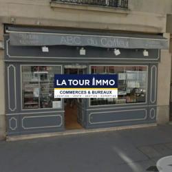 Cession de bail Local commercial Paris 7ème (75007)