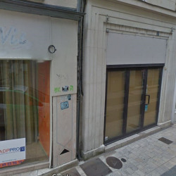 Location Local commercial Châtellerault (86100)