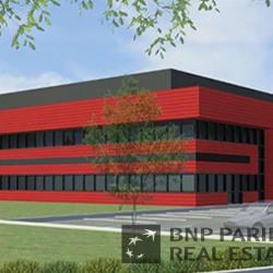 Location Entrepôt La Verpillière 5490 m²