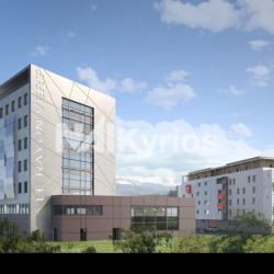 Vente Bureau Échirolles 4500 m²