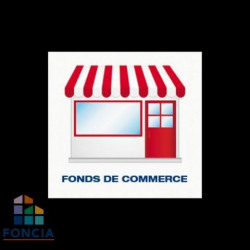 Vente Local commercial Le Cap d'Agde 140 m²