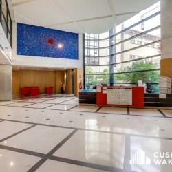 Location Bureau Boulogne-Billancourt 1509,6 m²