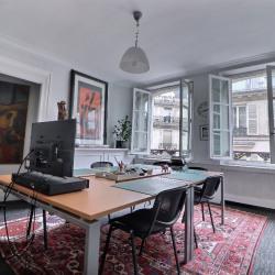 Location Bureau Paris 2ème 116 m²