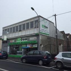 Location Local commercial Villeparisis 350 m²
