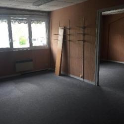 Location Bureau Rambouillet 199 m²