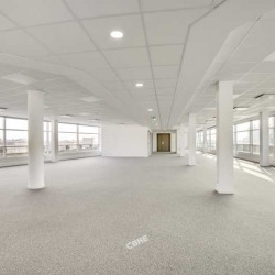 Location Bureau La Garenne-Colombes 699 m²