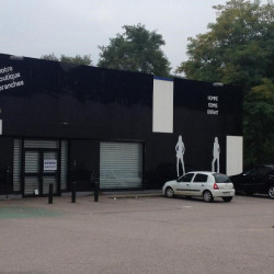 Location Local commercial Frouard (54390)