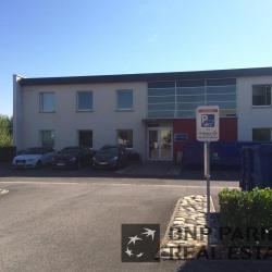 Location Bureau Metz 865 m²