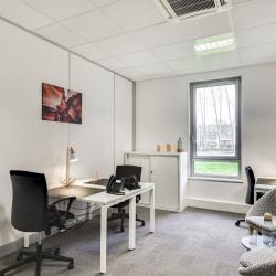 Location Bureau Villepinte 32 m²