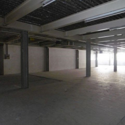 Location Local commercial Nice 891 m²