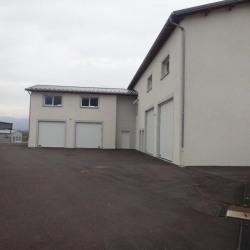 Location Local d'activités Chapareillan 260 m²