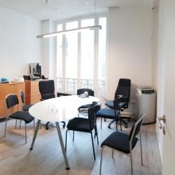 Location Bureau Paris 2ème 124,95 m²