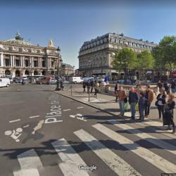 Cession de bail Local commercial Paris 9ème 25 m²