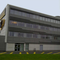 Location Bureau Dammarie-les-Lys 1650 m²