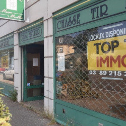 Location Local commercial Colmar 171 m²