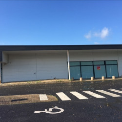 Location Local commercial Châtillon-sur-Indre 1264 m²
