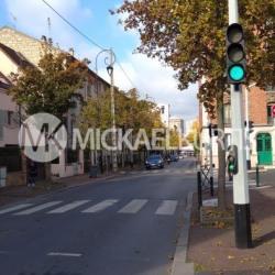 Location Bureau Nanterre 135 m²