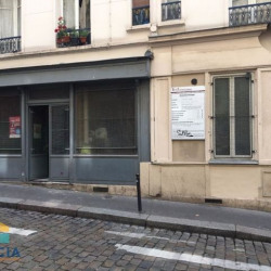Vente Local commercial Paris 10ème (75010)