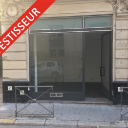 Vente Local commercial Nice 15 m²