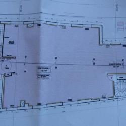 Location Bureau Colombes 442 m²