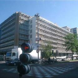 Location Bureau Choisy-le-Roi 579 m²