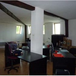 Location Bureau Roubaix 47 m²