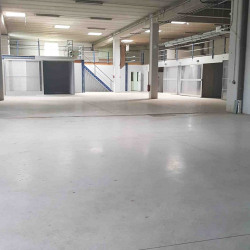 Location Entrepôt Marolles-en-Brie 1240 m²