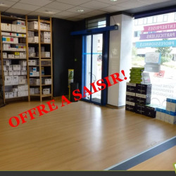 Vente Local commercial Chambéry 0 m²