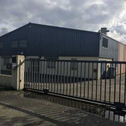 Location Local d'activités Saint-Alban 1500 m²