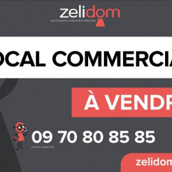 Vente Local commercial Pinsaguel 33,12 m²