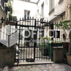 Vente Bureau Paris 4ème 94 m²
