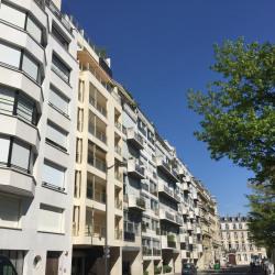 Location Bureau Paris 6ème 238 m²