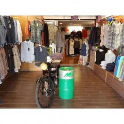 Vente Local commercial Le Cap d'Agde 46 m²