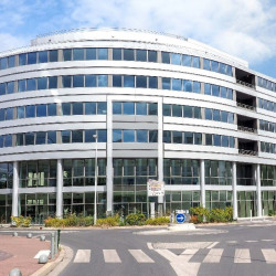 Location Bureau Nanterre 7108 m²