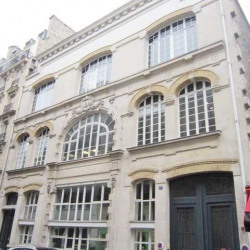 Location Bureau Paris 17ème (75017)