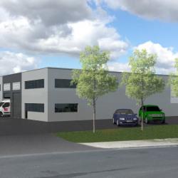 Vente Local d'activités Montussan 1072 m²