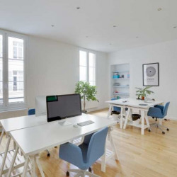 Location Bureau Paris 2ème 160 m²